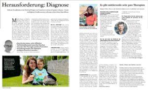Herausforderung Diagnose Morbus Gaucher