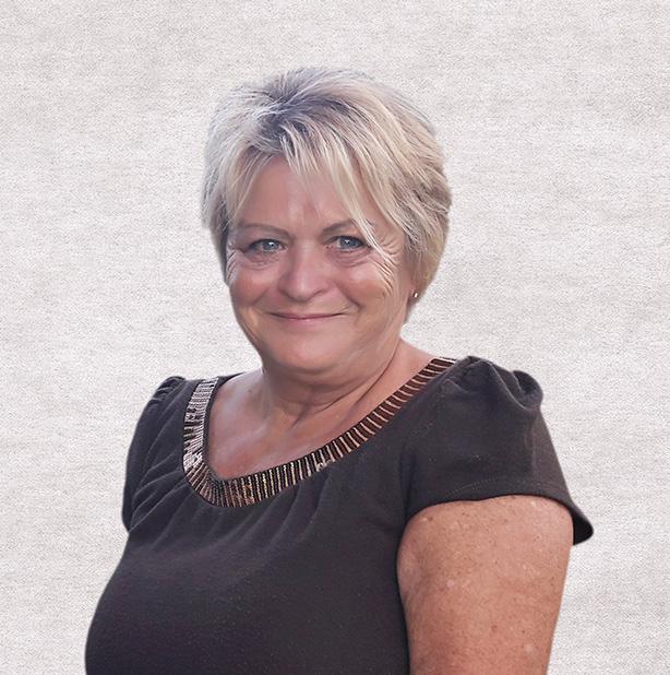 Ilse Schretter