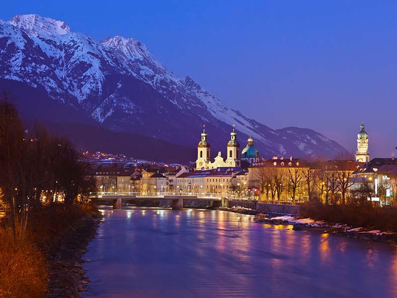 Morbus Gaucher Zentrum Innsbruck