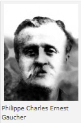 Philippe Charles Ernest Gaucher